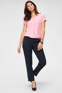 frank walder shirt roze