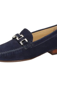 sioux instappers »cambria« blauw