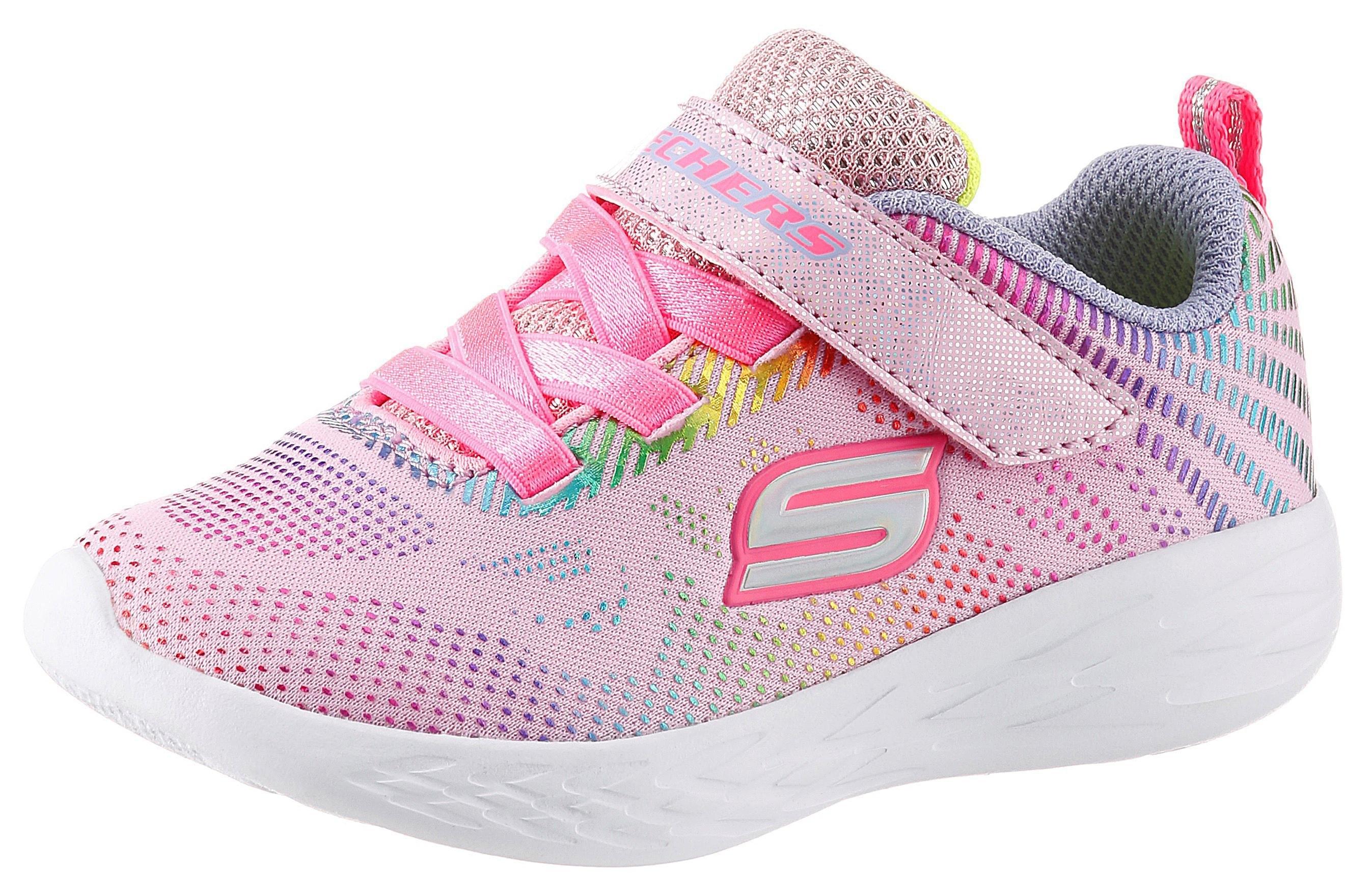 Skechers Kids sneakers »Go Run 600« nu online kopen bij OTTO