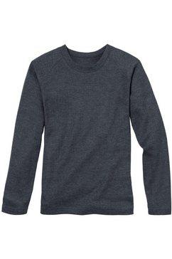 heat keeper functioneel shirt grijs