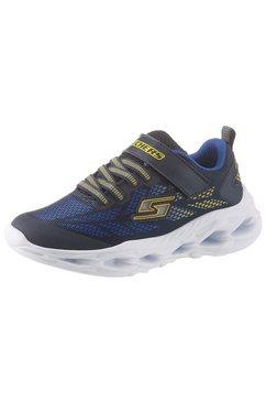 skechers kids sneakers »blinkschuh sneaker vortex-flash«