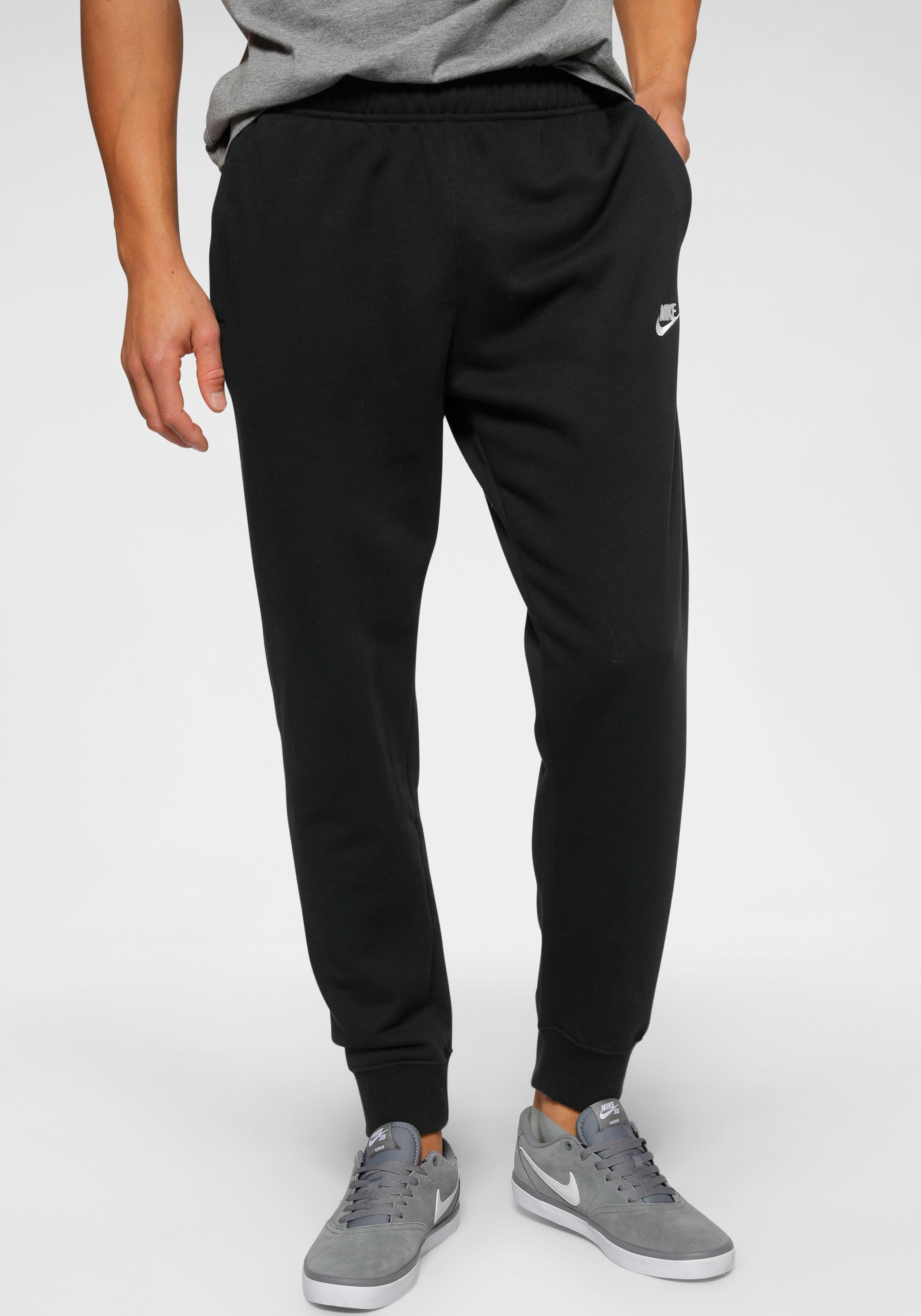 Nike Sportswear joggingbroek »M NSW CLUB JOGGER FT« nu online kopen bij OTTO