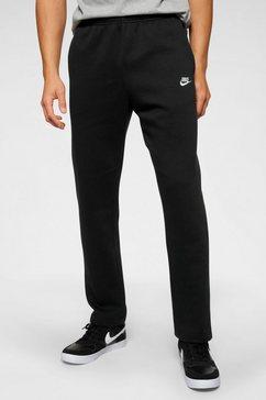 nike sportswear joggingbroek nike sportswear club fleece men's pants zwart