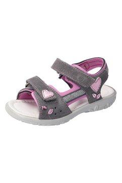 ricosta sandalen »azany« grijs