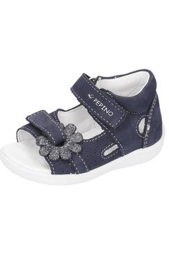 pepino by ricosta sandalen »silvi« blauw