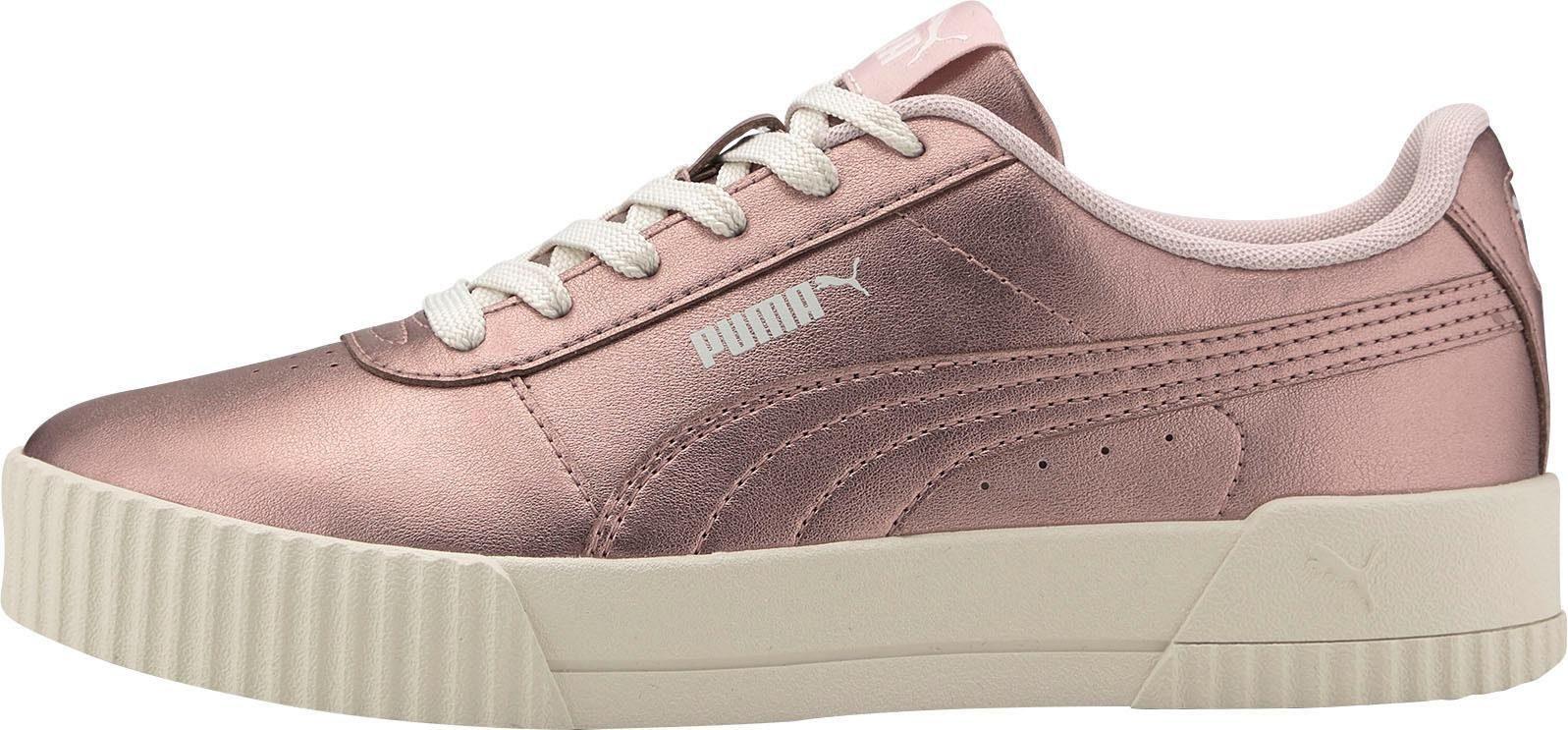 PUMA sneakers Carina Metallic online bij