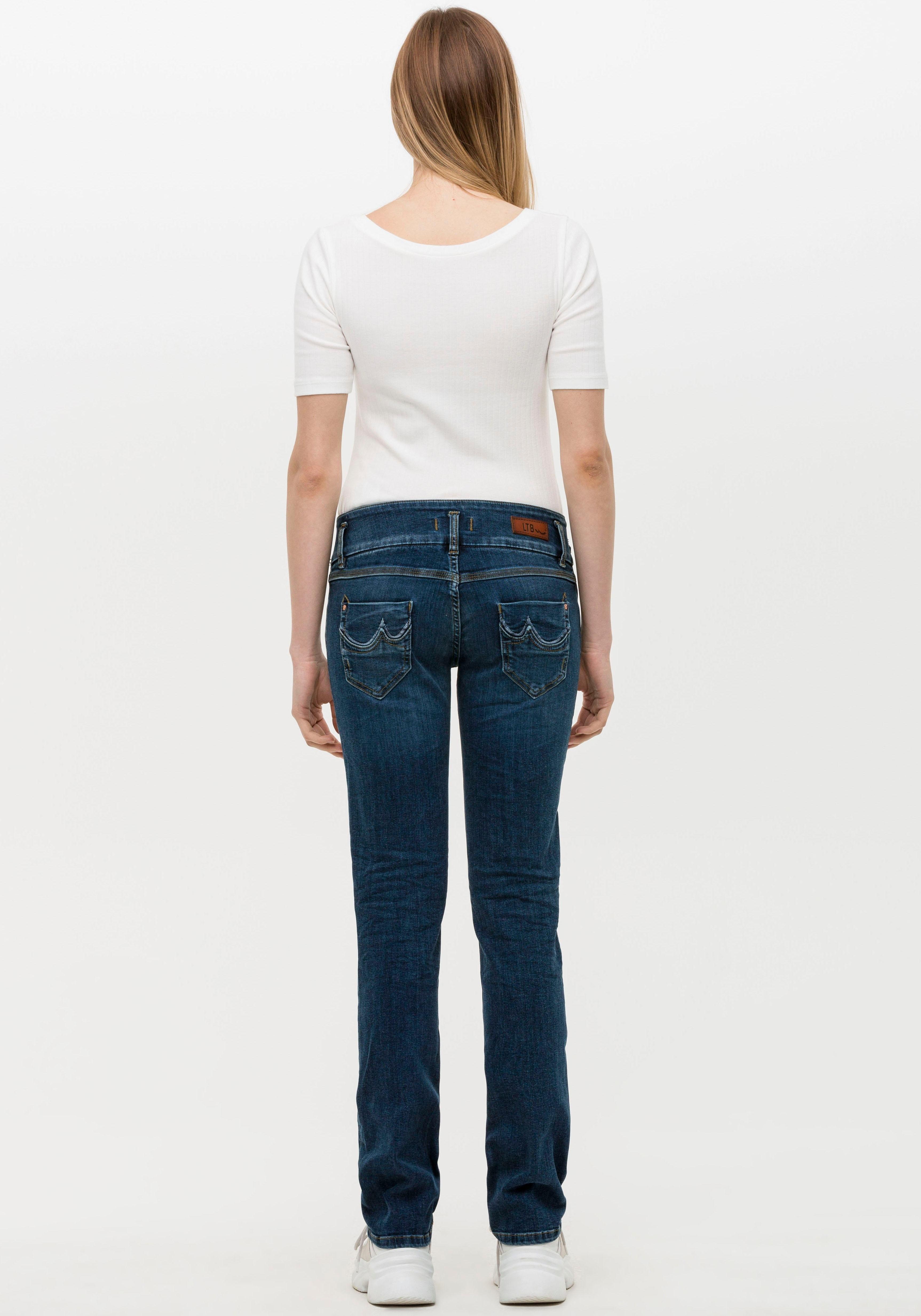 LTB straight jeans »JONQUIL« bij OTTO online kopen