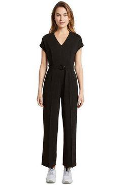 tom tailor jumpsuit zwart