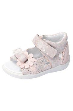 pepino by ricosta sandalen »silvi« roze