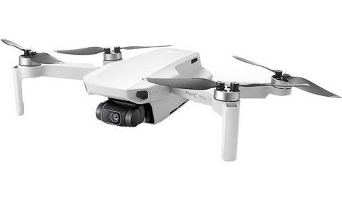 DJI Mavic Mini Fly More Combo Drone (quadrocopter) RTF Foto-video