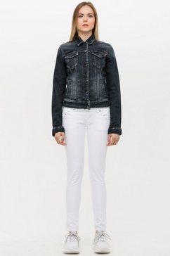 ltb jeansjack »dean x« zwart
