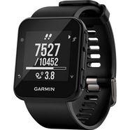 garmin smartwatch forerunner 35 zwart