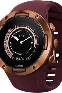 suunto smartwatch 5 g1 rood