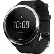 suunto smartwatch 3 fitness zilver
