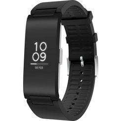 withings pulse hr fitness-horloge zwart