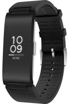 withings pulse hr fitness-horloge zwart
