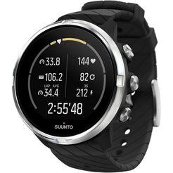 suunto smartwatch 9 zwart