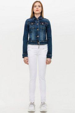 ltb jeansjack »destin« blauw