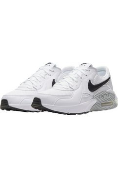 nike sportswear sneakers »wmns air max excee« wit