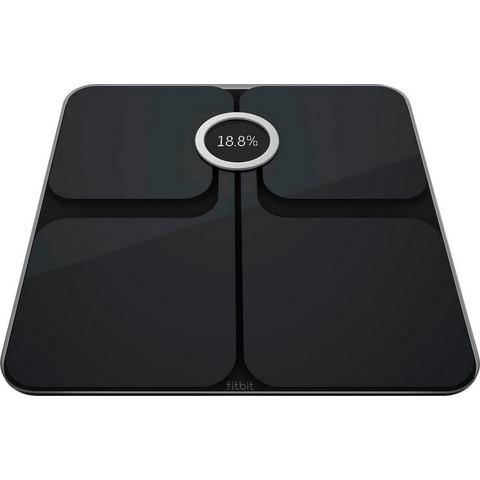 FITBIT Aria 2 Zwart