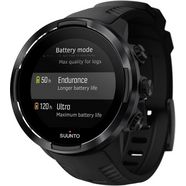suunto smartwatch 9 baro zwart