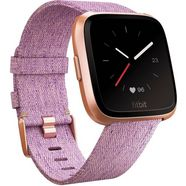 fitbit smartwatch versa paars