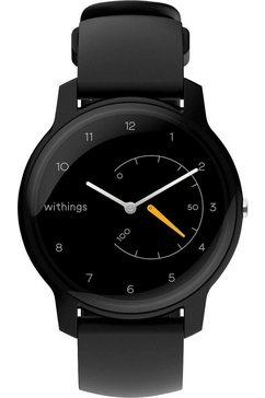 withings move fitness-horloge zwart
