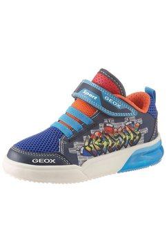geox kids sneakers »grayjay boy« blauw