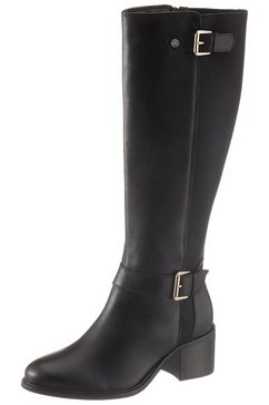 dune london laarzen »tildaa« zwart
