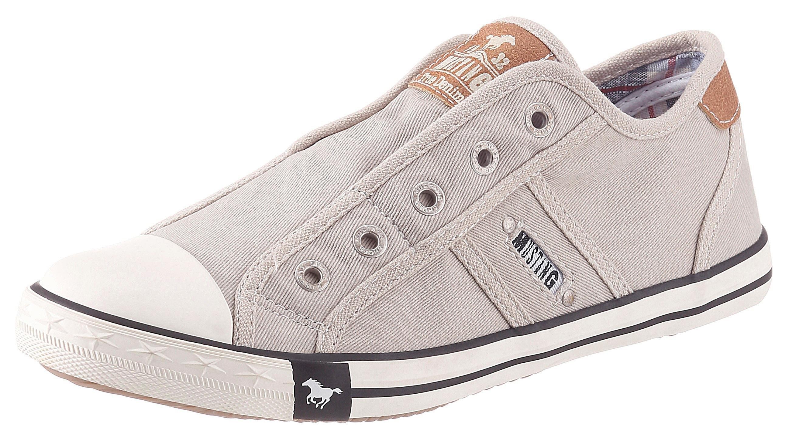 Mustang Shoes slip-onsneakers nu online bestellen