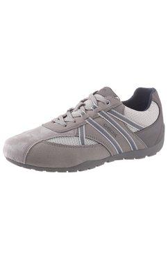 geox sneakers »ravex« grijs