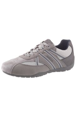 geox sneakers »ravex« blauw