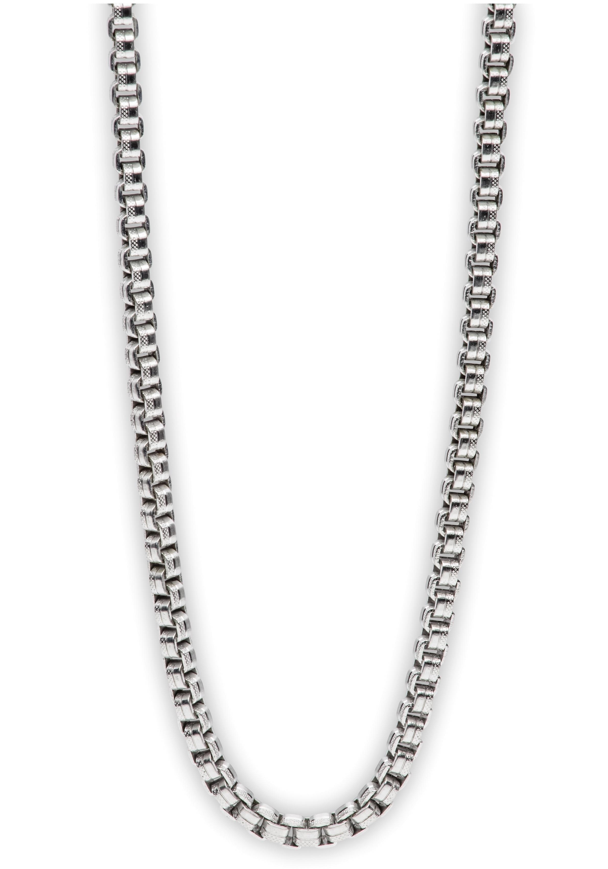 Steelwear edelstalen ketting »Salvador, SW-551« - verschillende betaalmethodes