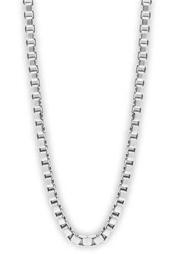 steelwear edelstalen ketting »salvador, sw-555« zilver