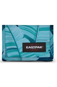 eastpak portemonnee »crew single« blauw