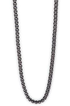 steelwear edelstalen ketting »salvador, sw-553« zwart