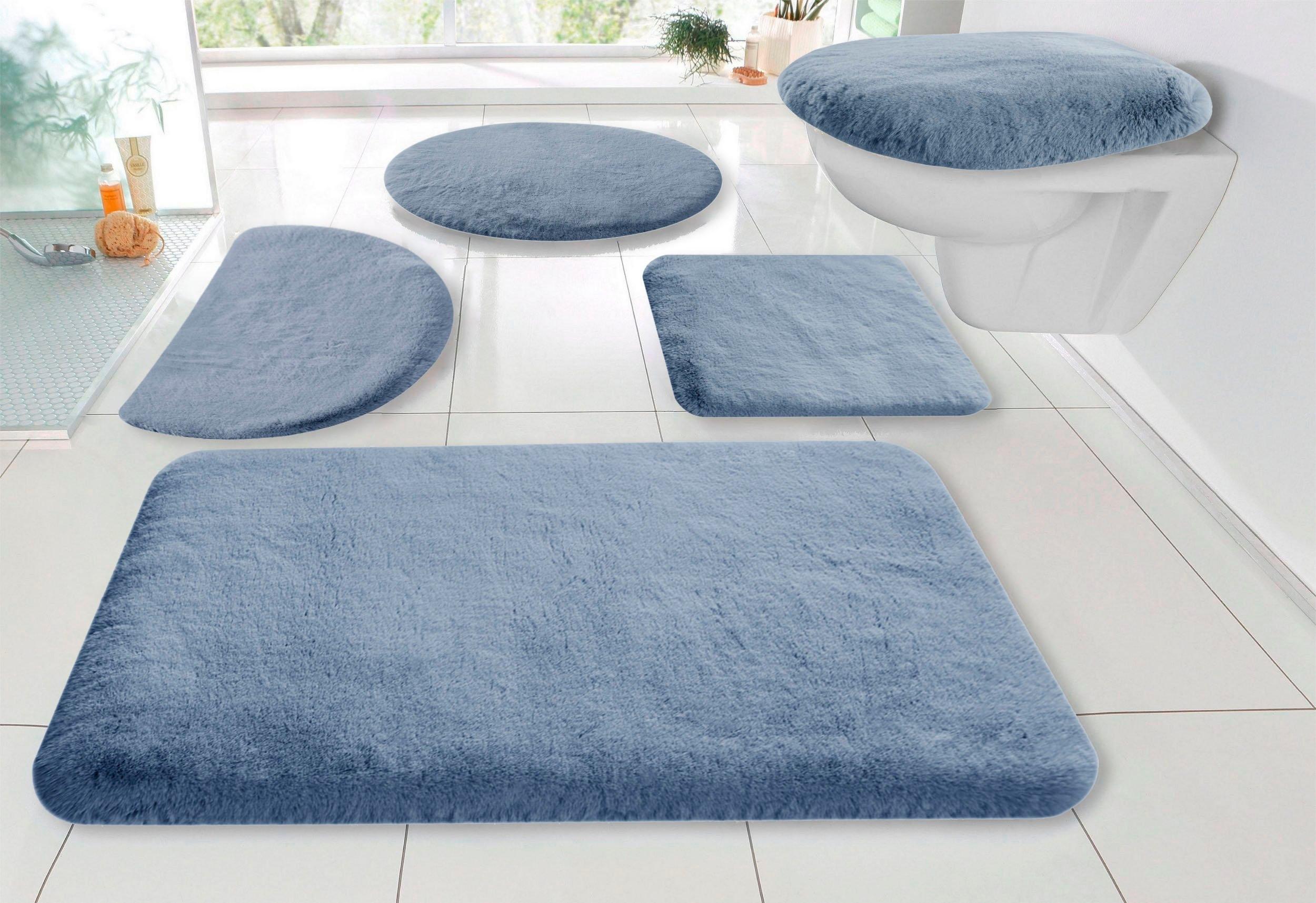 my home badmat »Rabbit«, Höhe 30 mm, strapazierfähig in de webshop van OTTO kopen