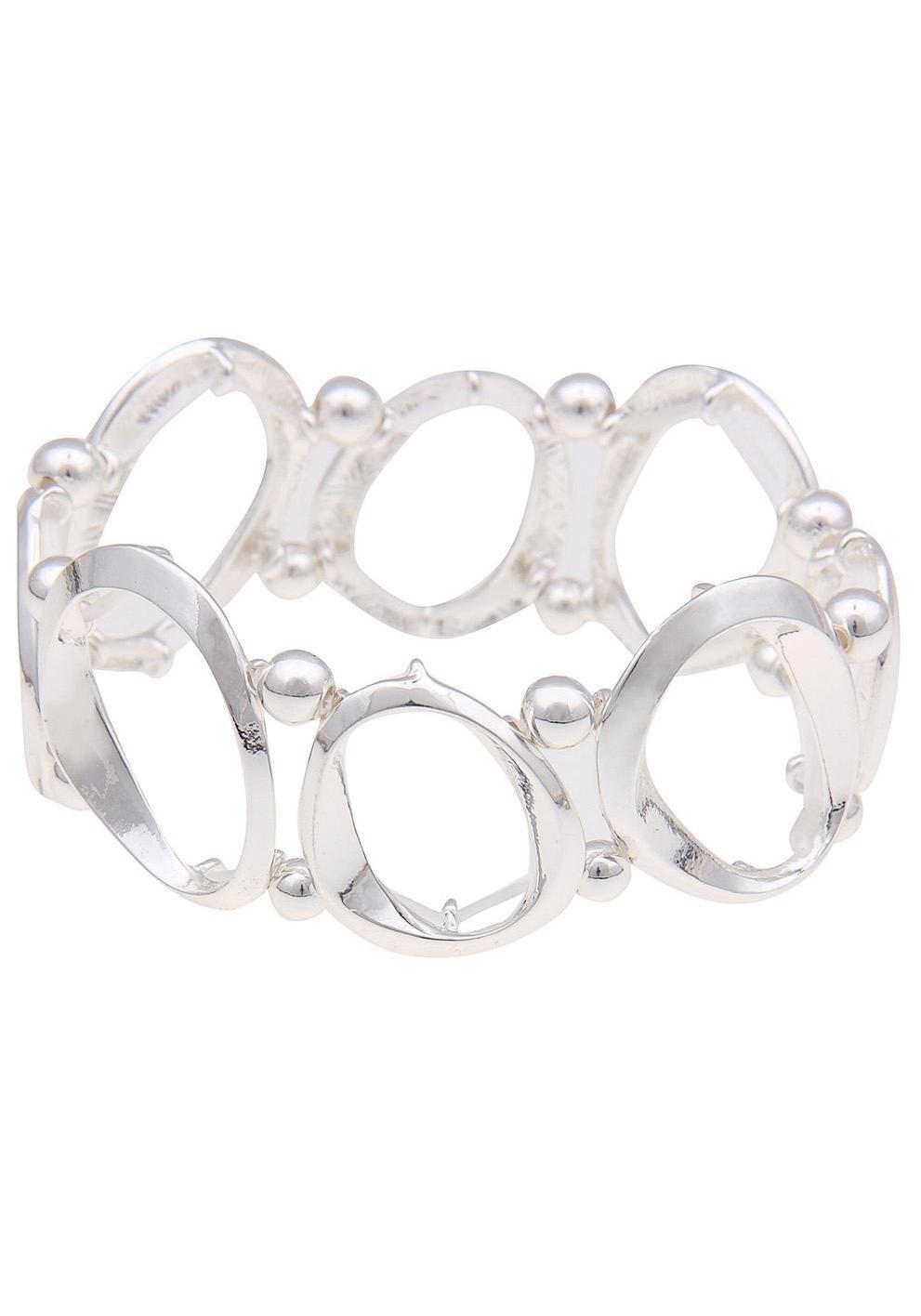 Leslii armband »Classy Shape, 260117326« online kopen op otto.nl