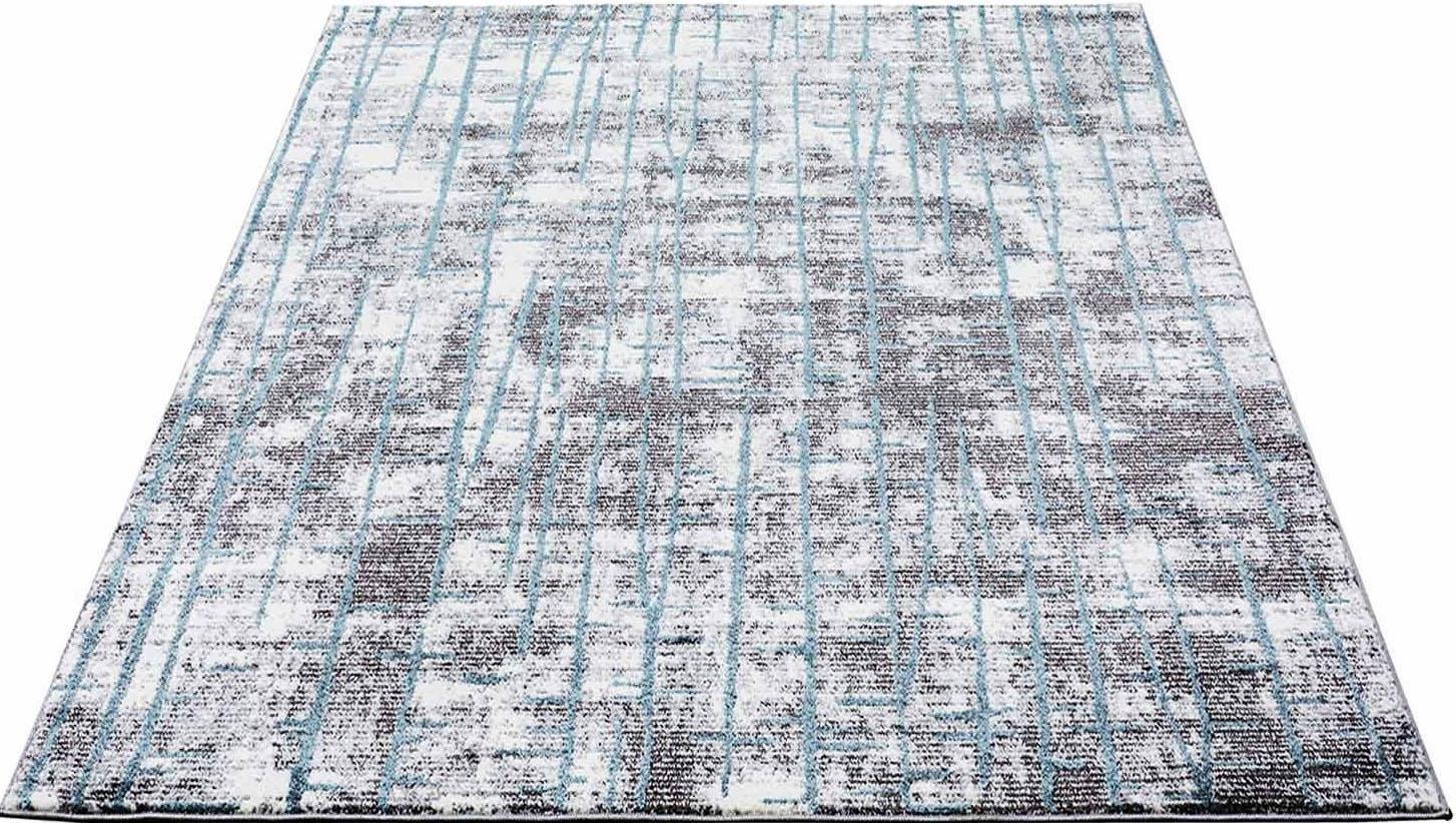 Carpet City vloerkleed »Moda 1139«, rechthoekig, hoogte 11 mm, machinaal geweven voordelig en veilig online kopen