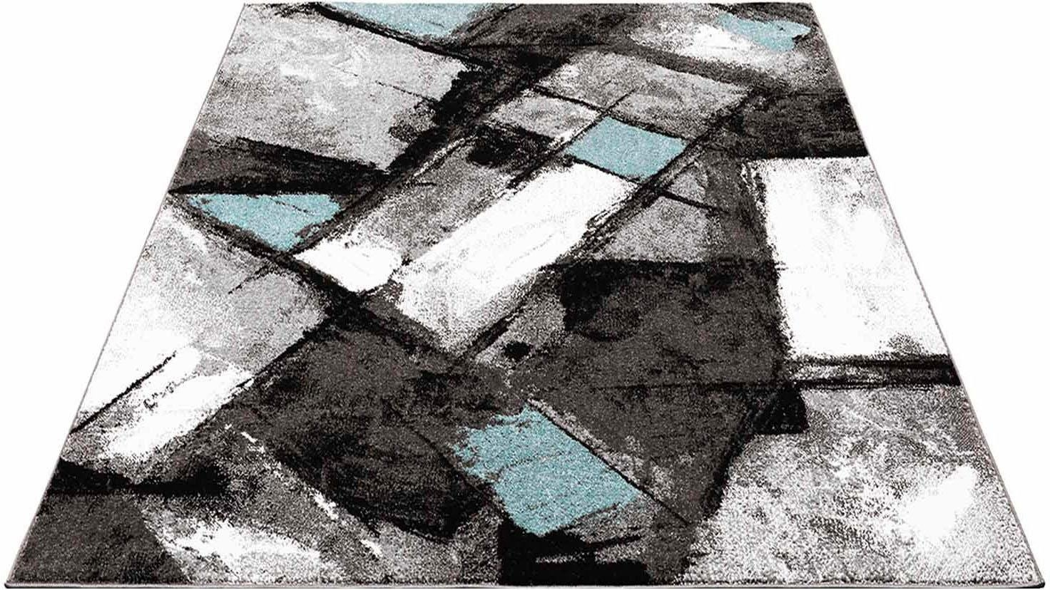 Carpet City vloerkleed Moda 1135 Korte pool, woonkamer nu online kopen bij OTTO