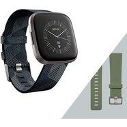 fitbit versa 2 smartwatch special edition grijs