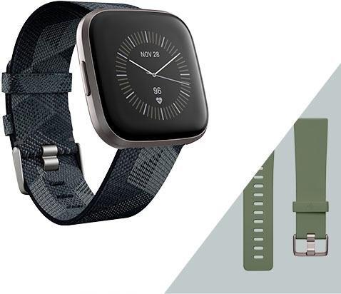 Fitbit Versa 2 smartwatch Special Edition nu online kopen bij OTTO