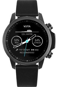 viita smartwatch zwart