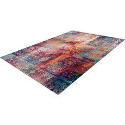 arte espina oosters tapijt »galaxy 100«, arte espina, rechthoekig, hoogte 6 mm, machinaal geweven multicolor