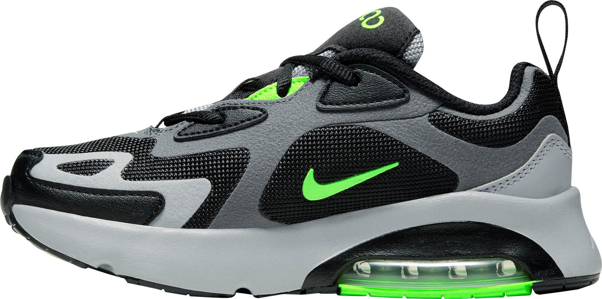 Nike Sportswear sneakers »AIR MAX 200 BP«