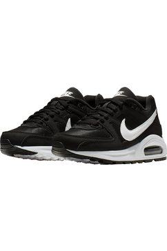 nike sportswear sneakers »air max command flex bg« zwart