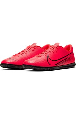 nike voetbalschoenen »mercurial vapor 13 club ic« rood