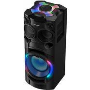 panasonic party-luidspreker sc-tmax40e-k zwart