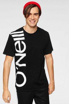 o'neill t-shirt »lm o'neill t-shirt« zwart