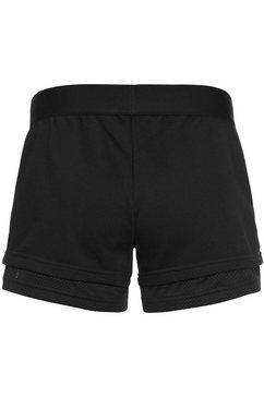 adidas performance short »w e mm shorts« zwart